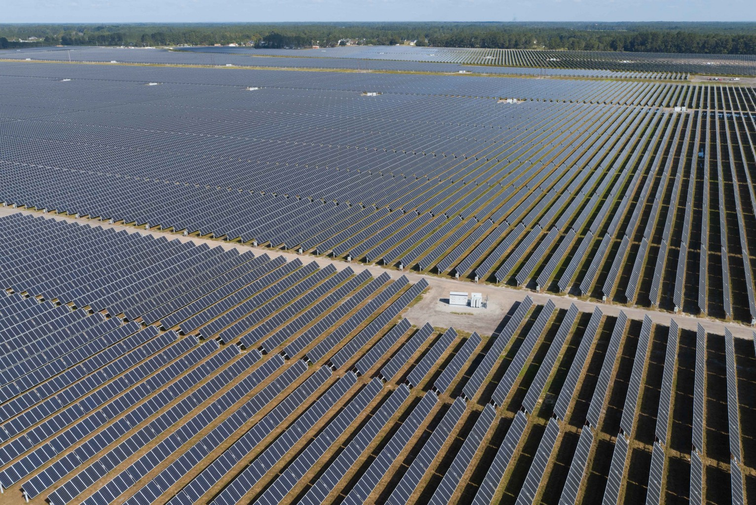 Canadian Solar subsidiary, Recurrent Energy Announces Commercial Operation of 71 MW North Carolina Solar Project