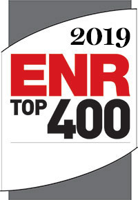 DEPCOM Named TOP 400 Contractor by Engineering News Record